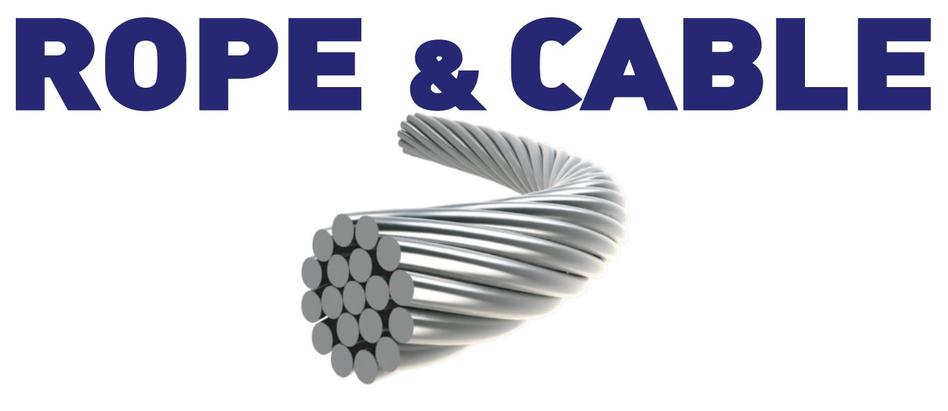 rope cable home page